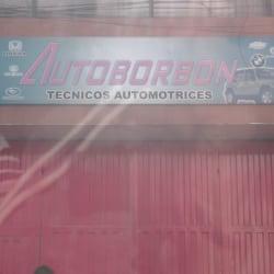 Autoborbon en Bogotá