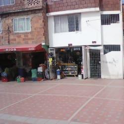 Tienda Rios en Bogotá