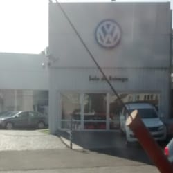 Volkswagen - Movicenter en Santiago