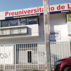 Preuniversitario La Florida en Santiago