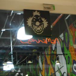 Clownaman Hayuelos en Bogotá