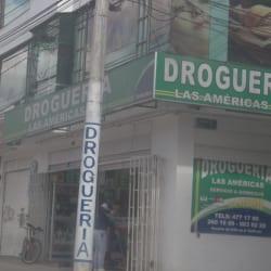 Droguería Las Américas en Bogotá