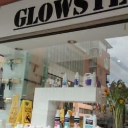 Glowsten en Bogotá