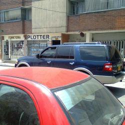 Plotter Fotocopias en Bogotá