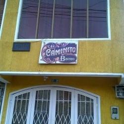 Pizza Caminito en Bogotá