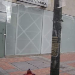 Lavandería Tequendama en Bogotá