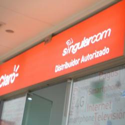 Singularcom Hayuelos en Bogotá