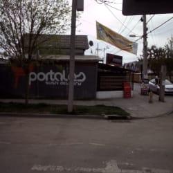 Sushi Portales Delivery en Santiago