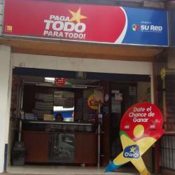 Paga Todo Calle 90 en Bogotá