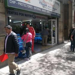Clinica del Celular en Santiago