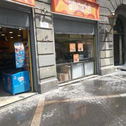 Altomarket en Santiago