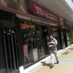 Angel Jeans en Santiago