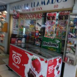 Centro de Llamados en Santiago