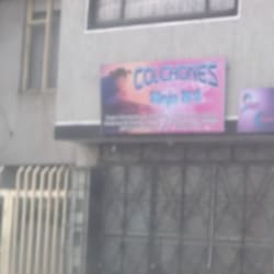 Colchones Major MJ en Bogotá