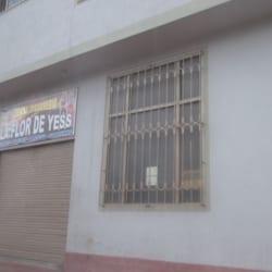 Tienda Cigarrería La Flor de Yess en Bogotá