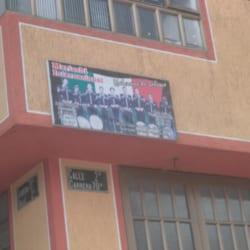 Mariachi Internacional Halcones de Jalisco en Bogotá