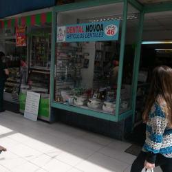 Dental Novoa en Santiago