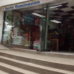 Surtir Iluminación en Bogotá