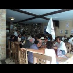El Rincon del Sabor en Santiago