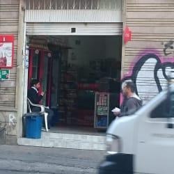 Minimercado Michael  en Bogotá