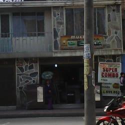 Muebles Jenny Camila en Bogotá