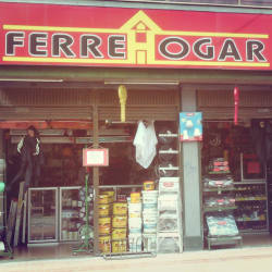 Ferre Hogar  en Bogotá