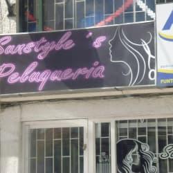 Sanstyle´s Peluquería en Bogotá