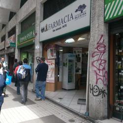 Farmacias Valle de Vida en Santiago