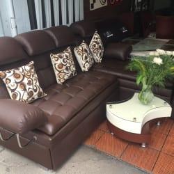 Muebles y Diseños Deko Rando en Bogotá