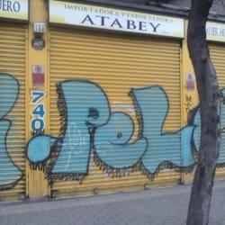 Importadora y Exportadora Atabey en Santiago