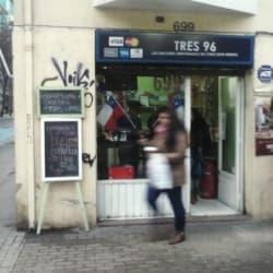 Minimarket Tres 96 en Santiago