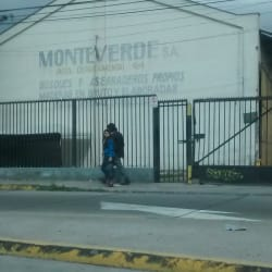 Maderas MonteVerde en Santiago
