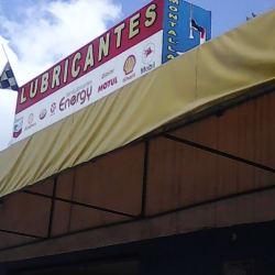 Lubricantes en Bogotá