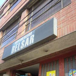 Supermercado Belsar en Bogotá