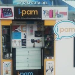 I-Pam Los Dominicos en Santiago