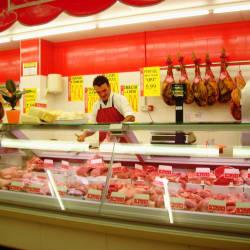 Carnicería Jose Andres Avendano Valiente  en Santiago