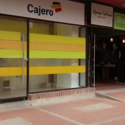 Myriam Valbuena Moda Casual en Bogotá