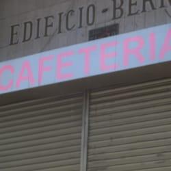 Cafeteria Calle 44 con 54 en Bogotá