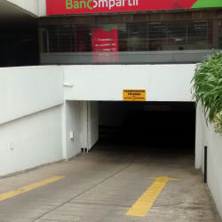 Bancompartir Calle 90 en Bogotá
