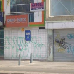 Dimonex Calle 6A en Bogotá