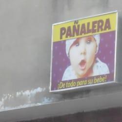 Pañalera Calle 1 con 68A en Bogotá