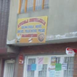 Avicola Salsamentaria en Bogotá