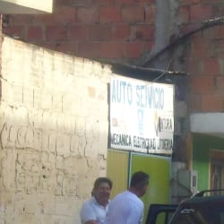 Auto Servicio en Bogotá