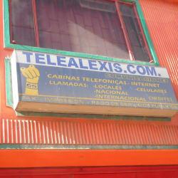 Telealexis.com en Bogotá