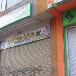 La Pañalera de Mafe en Bogotá