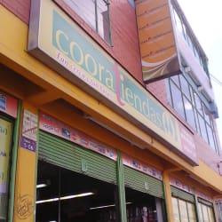 Cooratiendas 595 en Bogotá