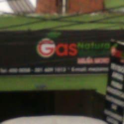 Gas Natural Vehicular Mejia Motor en Bogotá