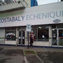 Importadora Costabal y Echeñique en Santiago