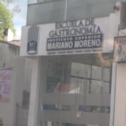 Escuela de Gastronomía Mariano Moreno en Bogotá