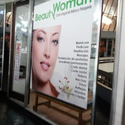 Beaty Woman en Santiago